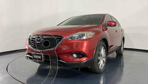 Mazda CX-9 Sport usado (2014) color Rojo precio $242,999