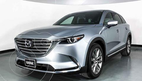 Mazda CX-9 Grand Touring AWD usado (2016) color Plata precio $392,999