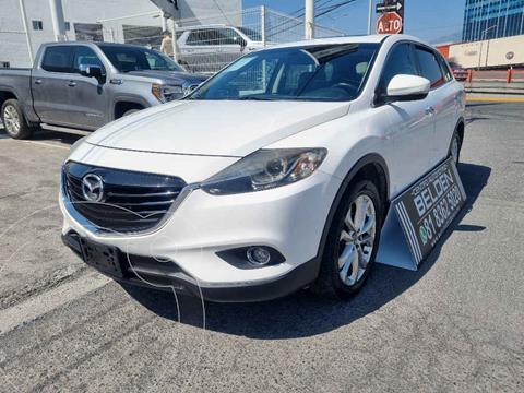 Mazda CX-9 Grand Touring AWD usado (2013) color Blanco precio $228,000