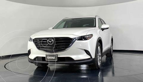 Mazda CX-9 Sport usado (2017) color Blanco precio $445,999