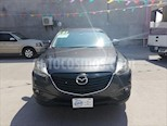 Mazda CX-9 GRAND TOURING 2WD usado (2015) color Gris Oscuro precio $340,000
