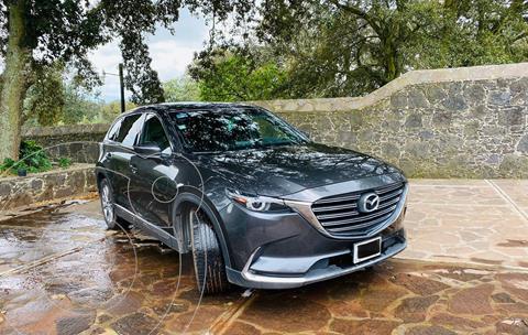 Mazda CX-9 i Grand Touring  usado (2016) color Gris Titanio precio $390,000