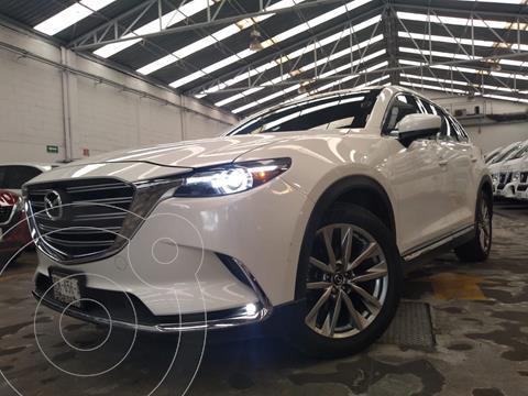 Mazda CX-9 i Grand Touring AWD usado (2016) color Blanco precio $410,000