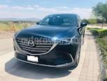 Mazda CX-9 i Grand Touring AWD usado (2016) color Azul Marino precio $350,000