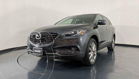 Mazda CX-9 Grand Touring AWD usado (2015) color Gris precio $319,999