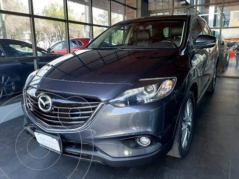 Mazda CX-9 Touring usado (2015) color Gris precio $280,000