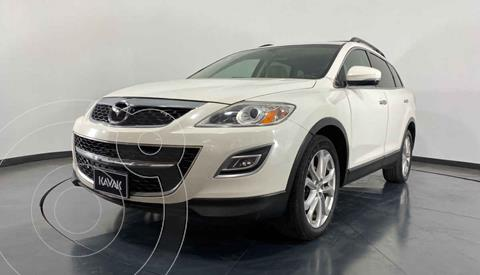 Mazda CX-9 Grand Touring AWD usado (2011) color Blanco precio $197,999