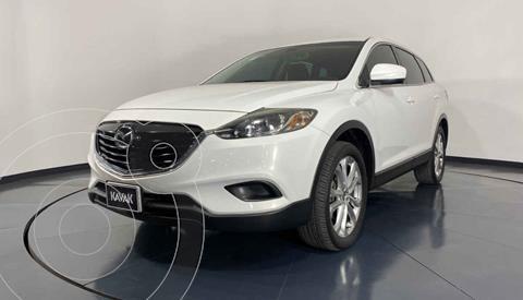 Mazda CX-9 Sport usado (2013) color Blanco precio $222,999