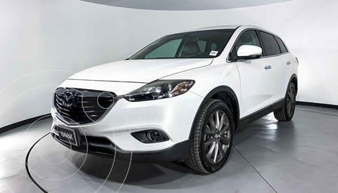 Mazda CX-9 Grand Touring usado (2015) color Blanco precio $307,999