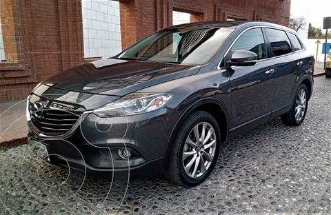Mazda CX-9 Grand Touring usado (2015) color Gris precio $295,000