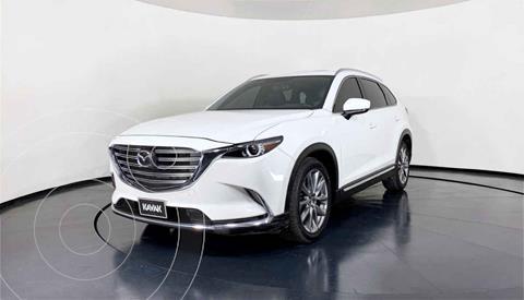 Mazda CX-9 Grand Touring AWD usado (2017) color Blanco precio $513,999