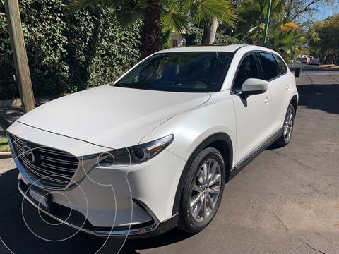 Mazda CX-9 i Grand Touring AWD usado (2016) color Blanco Perla precio $420,000