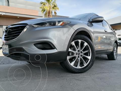 Mazda CX-9 Sport usado (2014) color Plata precio $215,000