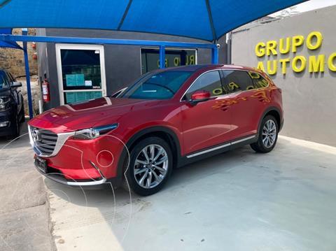 Mazda CX-9 i Grand Touring AWD usado (2016) color Rojo precio $409,000