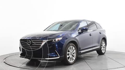 Mazda CX-9 i Grand Touring AWD usado (2016) color Azul Marino precio $419,200