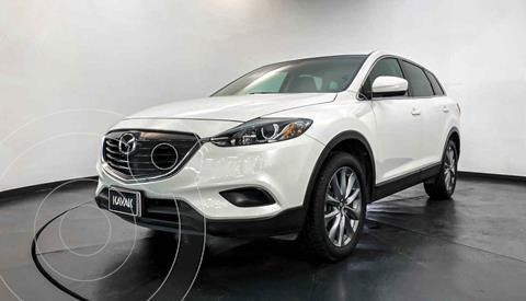 Mazda CX-9 Sport usado (2015) color Blanco precio $262,999