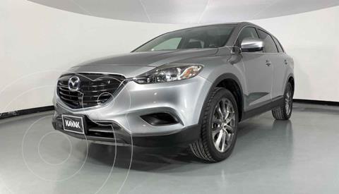 Mazda CX-9 Sport usado (2015) color Plata precio $264,999