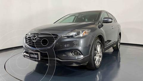 Mazda CX-9 Grand Touring AWD usado (2015) color Gris precio $317,999