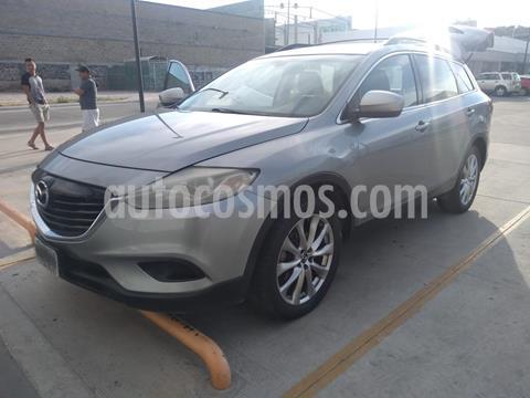 Mazda CX-9 Sport usado (2014) color Gris precio $219,000