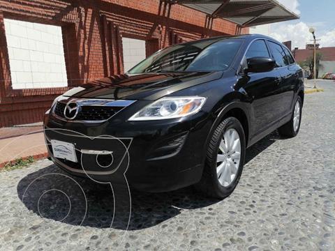 Mazda CX-9 Grand Touring usado (2010) color Negro precio $178,000
