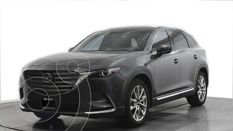 Mazda CX-9 i Grand Touring AWD usado (2016) color Gris precio $416,237