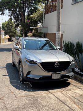 Mazda CX-9 i Sport usado (2019) color Plata Sonic precio $530,000