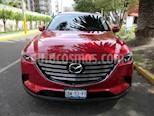 Foto venta Auto usado Mazda CX-9 Sport (2017) color Rojo precio $517,000