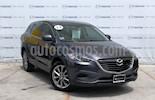 Foto venta Auto usado Mazda CX-9 Sport (2014) color Gris precio $240,000