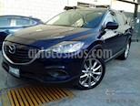 Foto venta Auto usado Mazda CX-9 Sport (2014) color Azul Tormenta precio $245,000