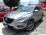 Foto venta Auto usado Mazda CX-9 Touring (2015) color Aluminio precio $340,000