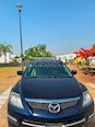 Foto venta Auto usado Mazda CX-9 Touring (2008) color Azul Tormenta precio $118,000