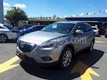 Foto venta Auto usado Mazda CX-9 Touring (2014) color Aluminio precio $290,000