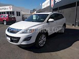 Foto venta Auto usado Mazda CX-9 Touring color Blanco precio $249,000