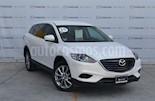Foto venta Auto usado Mazda CX-9 Touring (2015) color Blanco Cristal precio $300,000