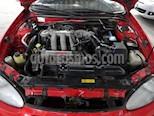 Foto venta Auto usado Mazda MX-3 1.6 16v (1994) color Rojo precio $480.000