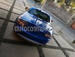 Foto venta Auto usado Mazda MX-5 Grand Touring (2008) color Azul Tormenta precio $129,000