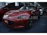 Foto venta Auto usado Mazda MX-5 Grand Touring (2017) color Rojo precio $385,000