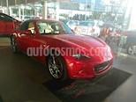 Foto venta Auto Seminuevo Mazda MX-5 Grand Touring (2017) color Rojo Autentico precio $369,000