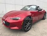 Foto venta Auto usado Mazda MX-5 Grand Touring (2017) color Rojo precio $299,000