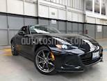 Foto venta Auto usado Mazda MX-5 Grand Touring (2017) color Negro precio $365,000