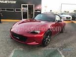 Foto venta Auto Seminuevo Mazda MX-5 i Sport (2016) color Rojo Autentico precio $288,000