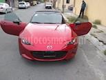 Foto venta Auto usado Mazda MX-5 i Sport (2016) color Rojo precio $300,000