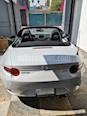 Foto venta Auto usado Mazda MX-5 i Sport (2016) color Plata precio $337,000