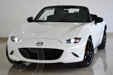 Mazda MX-5 i Sport usado (2021) color Blanco precio $410,000