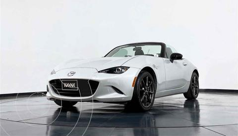 Mazda MX-5 i Sport usado (2017) color Blanco precio $322,999