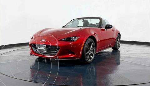 Mazda MX-5 i Sport usado (2017) color Rojo precio $314,999