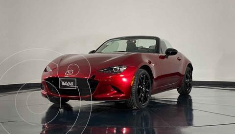 Mazda MX-5 i Sport usado (2019) color Rojo precio $362,999