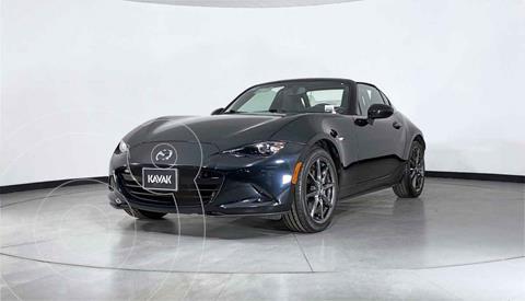 Mazda MX-5 RF Aut usado (2017) color Blanco precio $407,999