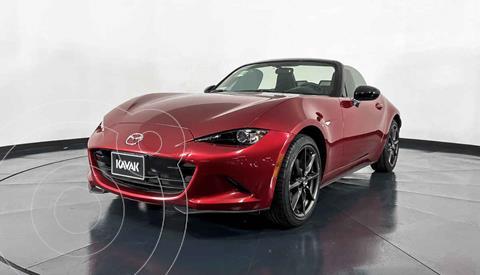 Mazda MX-5 i Sport usado (2017) color Rojo precio $319,999