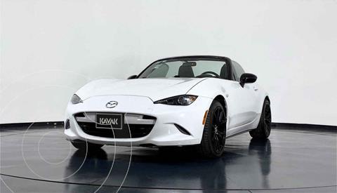 Mazda MX-5 i Sport usado (2016) color Blanco precio $289,999